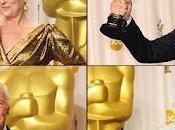 Tutti Oscar 2012!