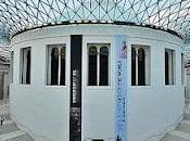 notte museo, aperture serali British Museum.