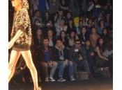 Milan Fashion Week Frankie Morello