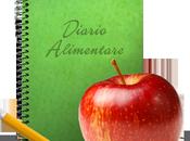 Come scrivere diario alimentare!