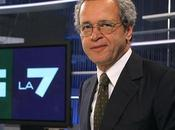 "RaiDue ""Matador"": Enrico Mentana primo scendere nell'arena"