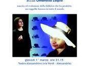 Teatro, apre sipario sulla storia Borsalino