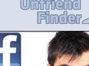 Come scoprire cancella Facebook