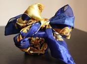 Furoshiki: un'idea originale personalizzare regali