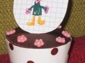Cupcake: festa papà