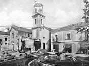 anni dell'ex cattedrale Santa Maria delle Grazie