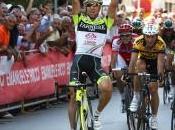 Iscritti Strade Bianche 2012: Farnese punta Gatto