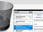 Come eliminano messaggi iPad