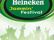 Heineken Jammin Festival 2012: parteciperà? Informazioni cantanti gruppi!