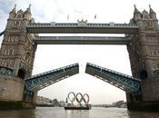 Conto alla rovescia verso Olimpiadi Londra 2012!