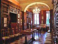 museo Keats Shelley Roma