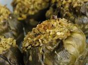 carciofi 'ammuttonati': visita nella cucina (Siciliana) un'amica blogger