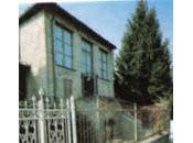 """Museo """"Giuseppe Pellizza Volpedo"""" consiste nello studio dell'artista, famoso quadro """"Quarto Stato""""."""