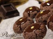 Fossette cioccolato golose banana