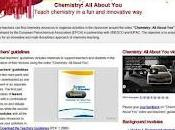 Chemistry: About Chimica: Tratta