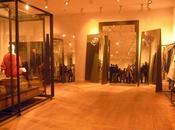 Ballantyne cocktail presentazione collezione 2012