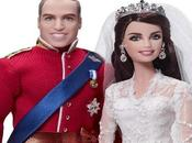 "Kate William ""Barbie"""
