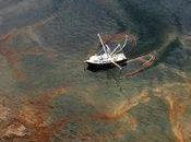 Accordo Bp-privati: milardi dollari danni causati dalla marea nera Golfo Messico