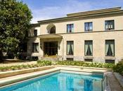 Villa Necchi Campiglio, design anni cuore Milano