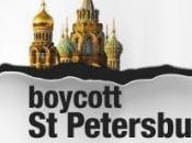 Boicottiamo Pietroburgo