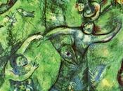 Chagall d'Arabia. profondo
