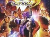 Ultimate Marvel Capcom