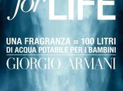 Acqua Life: Giorgio Armani Ghana Bolivia