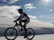 Carcoforo argento Antonioli negli Europei Winter Triathlon