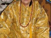 Jebtsundamba Khutughtu (1932-2012)