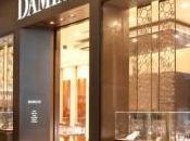 Damiani apre Osaka boutique