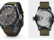 Discover Pilot's Watch Miramar Collection