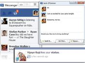 Disponibile Facebook Messenger Windows
