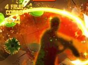 milione download Fruit Ninja Kinect