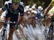 Parigi-Nizza 2012: tappa Valverde, Capecchi (6°)