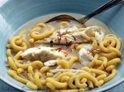 Breve prontuario sopravvivere alle telefonate moleste. zuppa pesce alla sambuca.