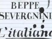 [Recensione] L'italiano, lezioni semiserie Beppe Severgnini