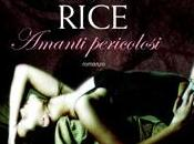 Amanti pericolosi Lisa Marie Rice