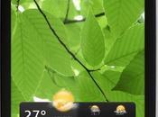 Update: Widget Meteo v18.5 Nokia Belle
