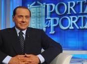 Ecco perché saltata partecipazione Berlusconi Porta