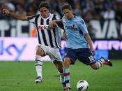 Bologna-Juventus 2012, recupero della giornata Serie