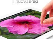 """chiamerà """"Nuovo iPad"""" successore iPad"""