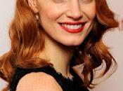Jessica Chastain Film Festival
