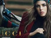 Charlotte Casiraghi musa ispiratrice amazzone Gucci