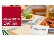 Alitalia: Happy Hour
