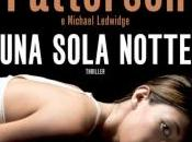 sola notte James Patterson