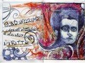 Serramanna:Sabato marzo Gramsci raccontato immagini