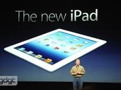 Prezzi nuovo iPad Italia Europa
