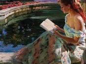 Leggere, fondo, vuol dire altro creare piccolo giardino all'interno della nostra memoria. Ogni libro porta qualche elemento, un'aiuola, viale, panchina sulla quale riposarsi quando stanchi. Anno dopo anno, lettura l...