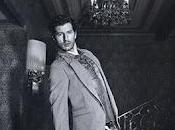 Francesco Scianna Dolce Gabbana L'uomo Vogue Italia