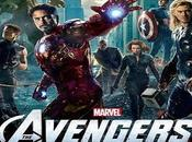 Avangers, reunion Supereroi TRAILER-TRAMA